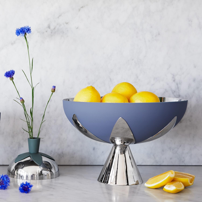 Blad Vase or Candlestick 5